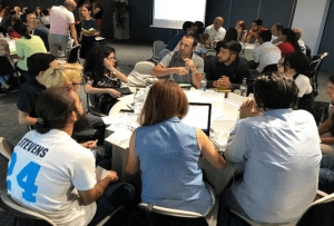 Yerevan hackathon
