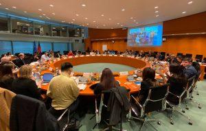 SC Meeting 2020