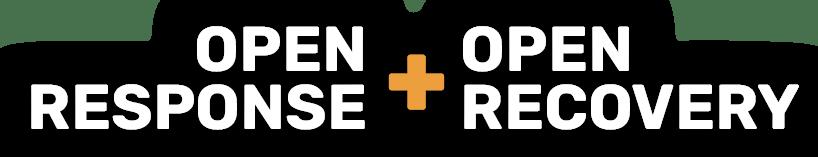 OpenResponse+OpenRecovery