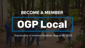 OGP Local EOI English – August Deadline