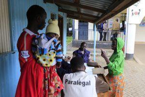 Foto de Justicia de Base Namati