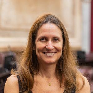 María Baron