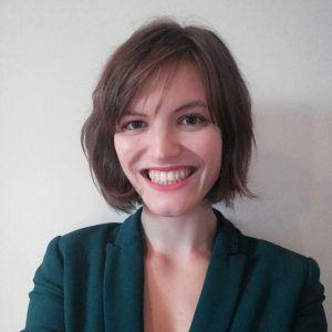 Ruth-Marie Henckes EPD