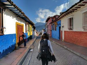 Bogota, Colombie (OGP Local)