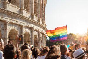 Pride Image Unsplash