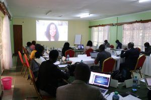 Thumbnail for In Kenya, the OGP Process Provides Space to Redefine Civil Society Relations with Government