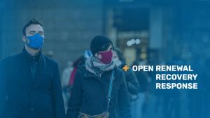 Ouvrir la couverture Facebook de renouvellement