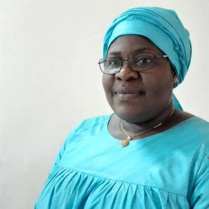 Fatou Jagne
