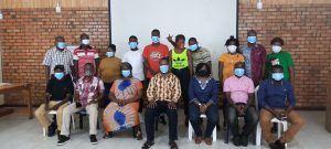 Proceso de cocreación de Liberia 2020