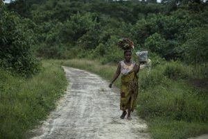 Libéria CitizenENGAGE